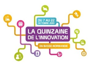 Logo Quinzaine de l'innovation