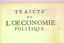 Réflexions sur l'économie, les économistes et la politique
