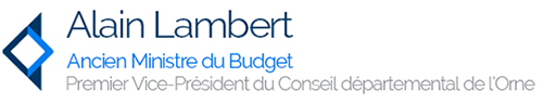 Alain Lambert Logo