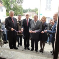 inaugurationegliseVerrieres2012